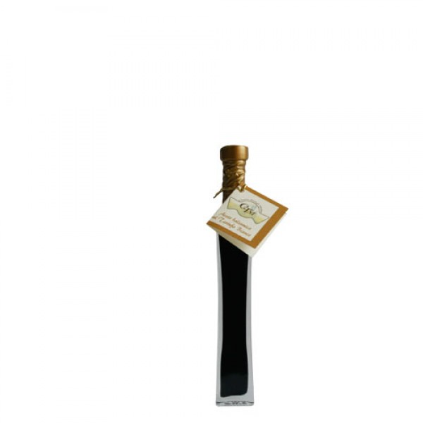 Condiment made with balsamic vinegar and white truffle - 40ml