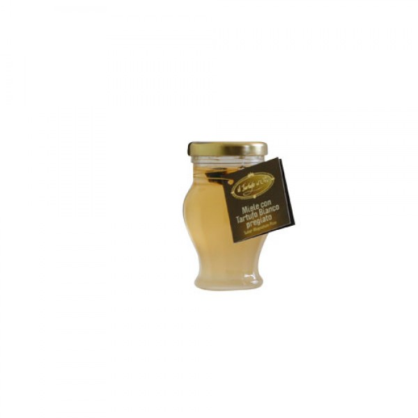 Acacia honey with White Truffle - 120g