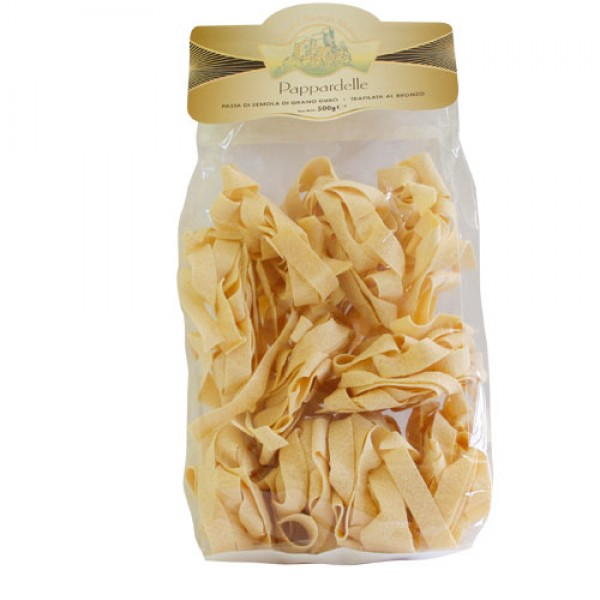 Egg Pappardelle - 500g